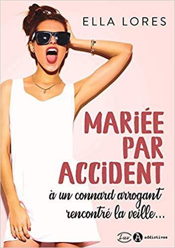 Broché Marié par accident