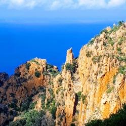 Calanche de Piana - Corsica